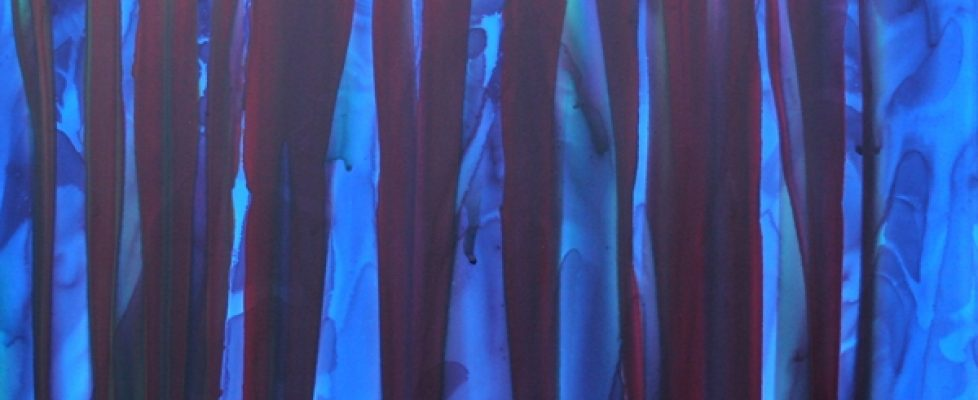 David Harry Blue Heat